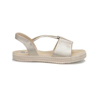 Butigo Sandalet Altın
